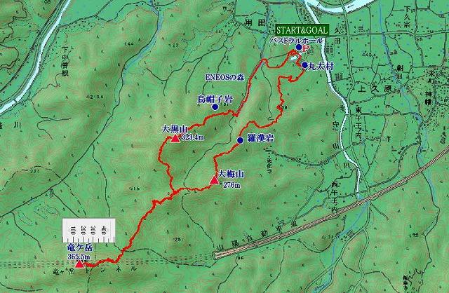 ryugadake2011.12地図