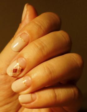 nail #60-1