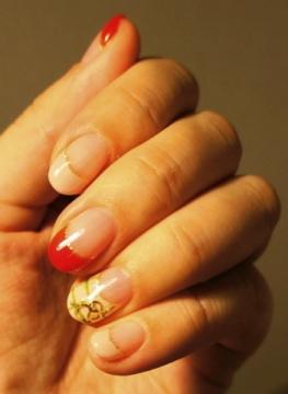 nail #61