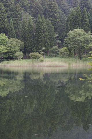 1006田貫湖