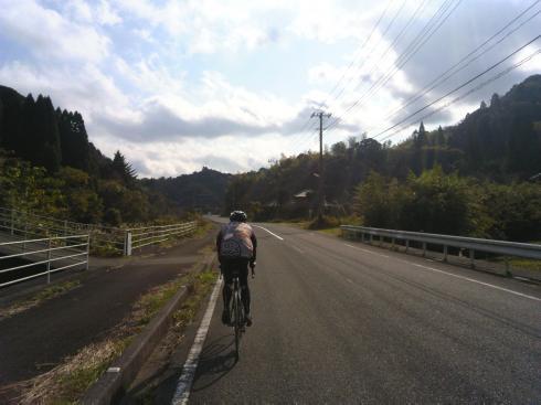 自転車の 自転車 坂道 筋肉 : くじゅうくり自転車風来坊 ...