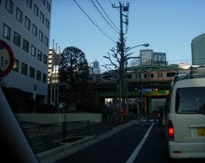 2012.1.29外堀通り9【昌平橋】