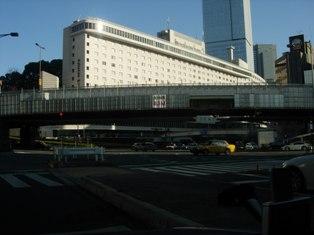 2012.1.29外堀通り21【赤坂見附】