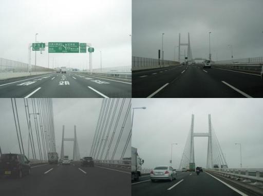 2012.4佐島朝市 行程