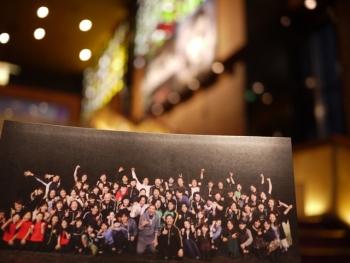 イベントで頂いたカード