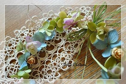 紫陽花ミックス