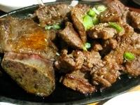 Dong Bang Grill