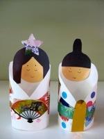 Hinamatsuri craft2