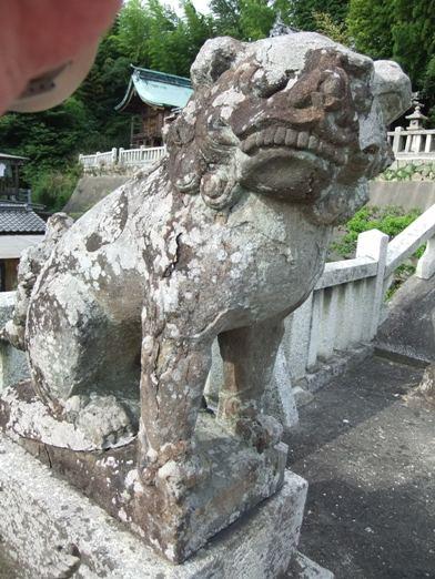 玖珂島神社3