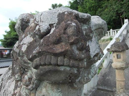 玖珂島神社4
