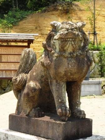 綿津見神社新宮2