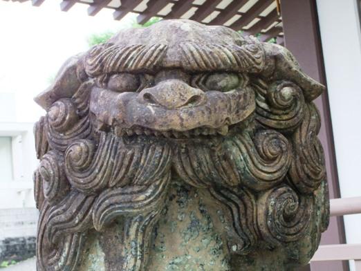 八幡神社長崎市4