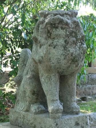 土師老松神社6