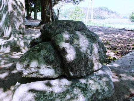 日吉神社久家5