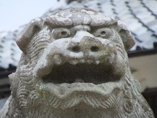 八坂神社蓮池町2