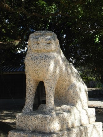 横野八幡宮1