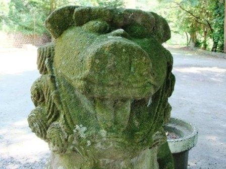 室園神社上横山6