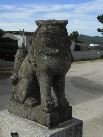 二宮神社今宿2