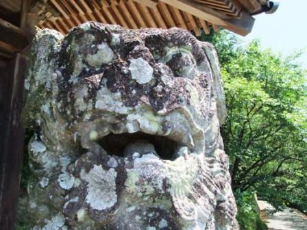 室園神社上横山2