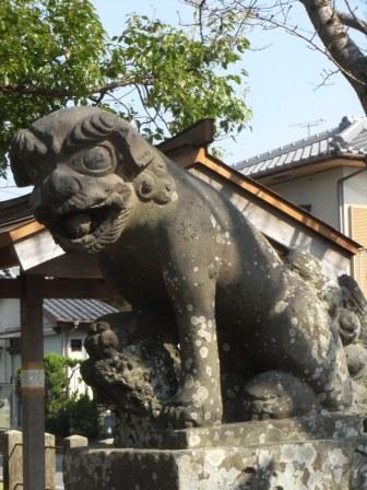 厳島神社清源寺1