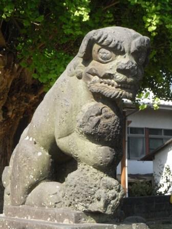 厳島神社清源寺2
