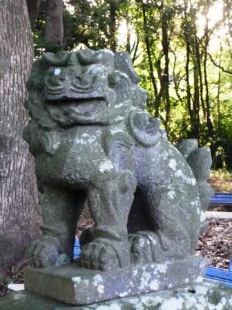 三所神社三奈木1