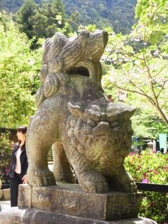 厳島神社宮島8