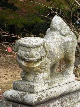 熊野神社江崎1