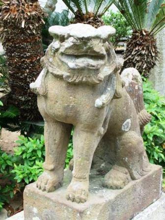 熊野神社吉木西1