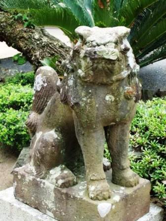 熊野神社吉木西3