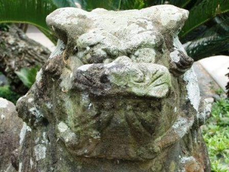 熊野神社吉木西4