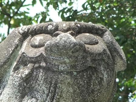 王埜八幡神社宝山8