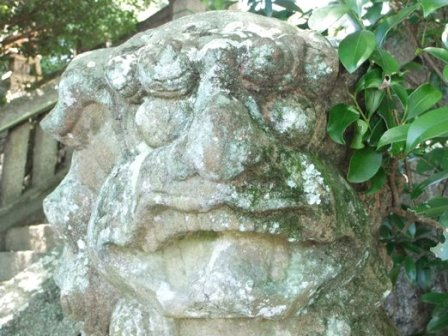 鉾八幡宮2