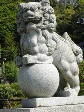 高祖神社高田1