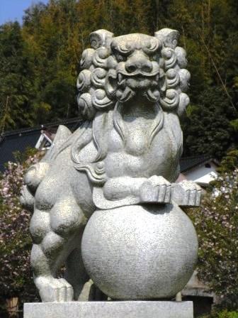 高祖神社高田2