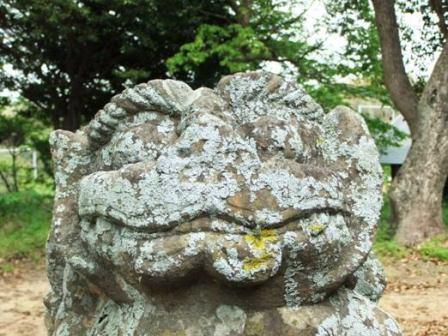 須賀神社糠塚4