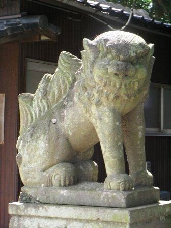 天満神社坂井2