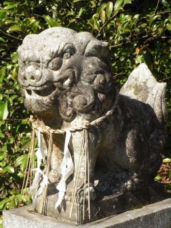 熊野神社相知3