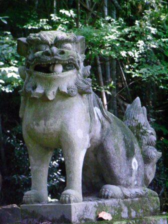 下津久礼日吉神社1
