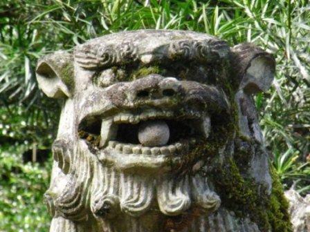 熊野座神社植木町3