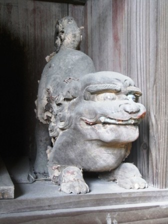 五社神社三橋2