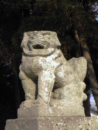 葛城神社1