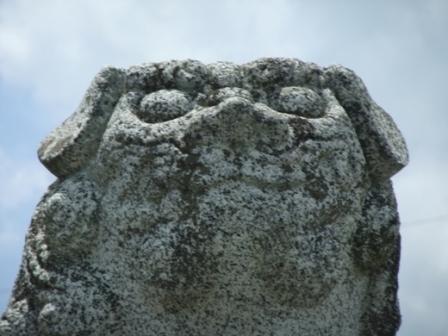 王埜八幡神社宝山4