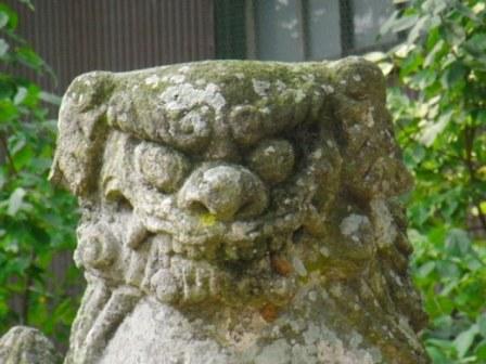 貴船神社住江4