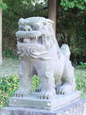 串木野神社1