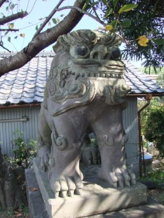 串木野神社3