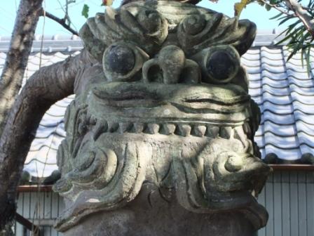 串木野神社4