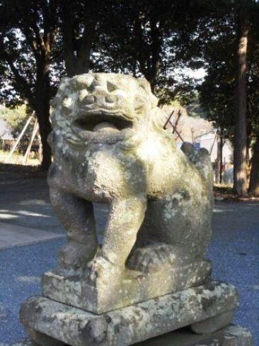 玉垂御子神社藤光2