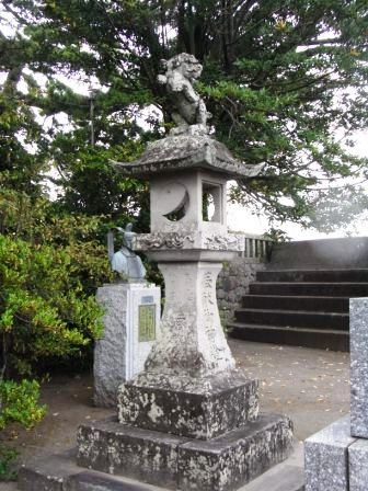 猛島神社3