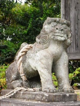 杉岡神社北方町4